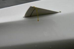 Dérive Skeel Sterling kayak