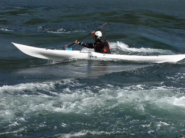 Reflection Sterling Kayaks