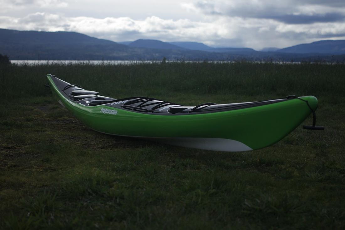 Acheter kayak