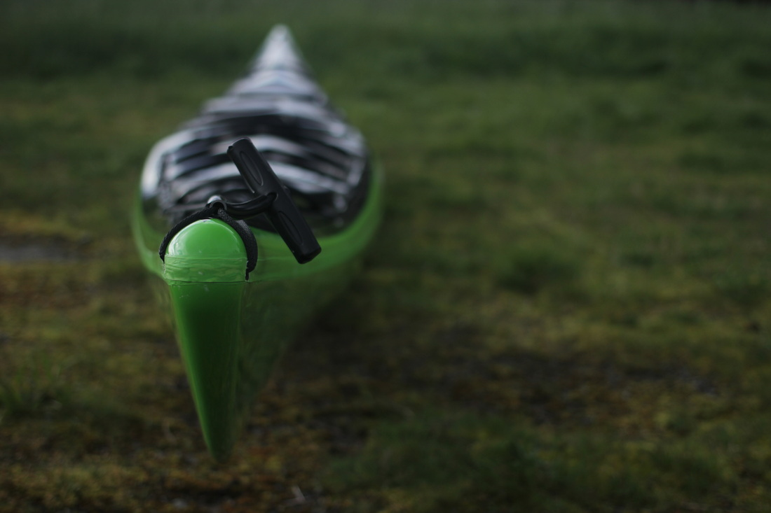 photo de kayak performance