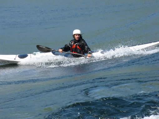 kayak Reflection Pure Performance