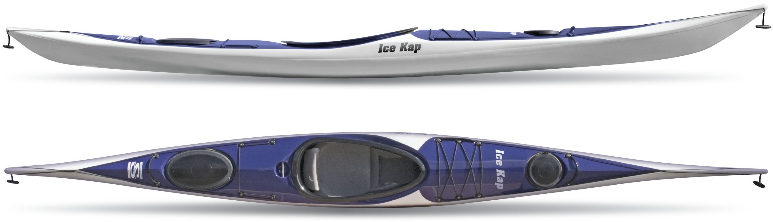 Ice Kap Pure Performance Kayaks