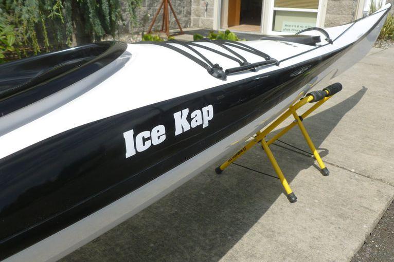 Ice Kap Sterling Kayaks